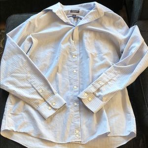 Stafford button down